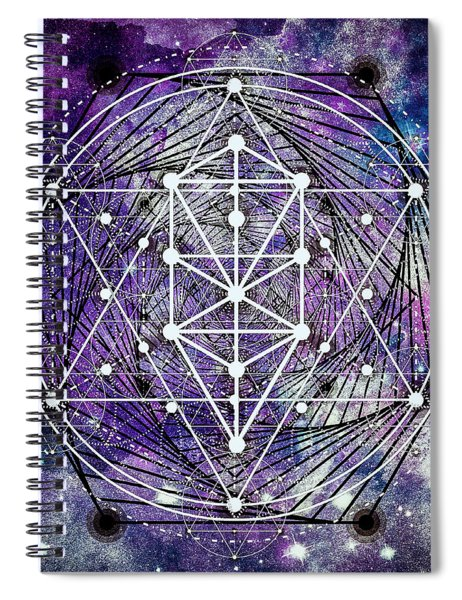 Spirals Spiral Notebook