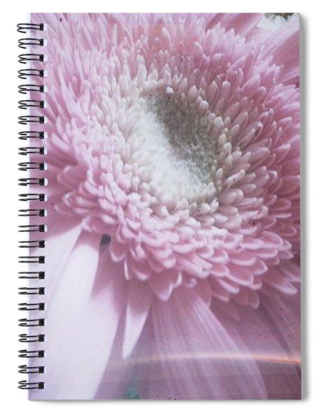 Spring Flower Spiral Notebook