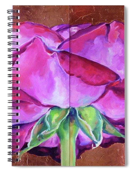 St. Germain Spiral Notebook