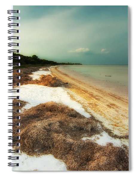 St. Joe's Bay Spiral Notebook