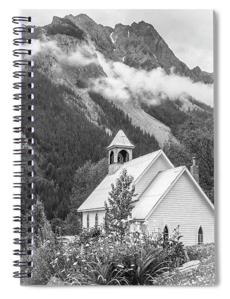 St. Joseph's Spiral Notebook