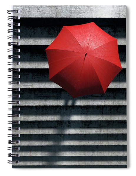 Stairs Spiral Notebook
