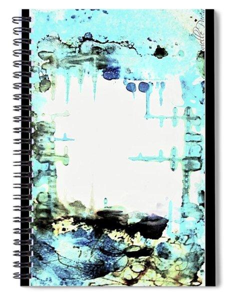 Stalactites #6 Spiral Notebook