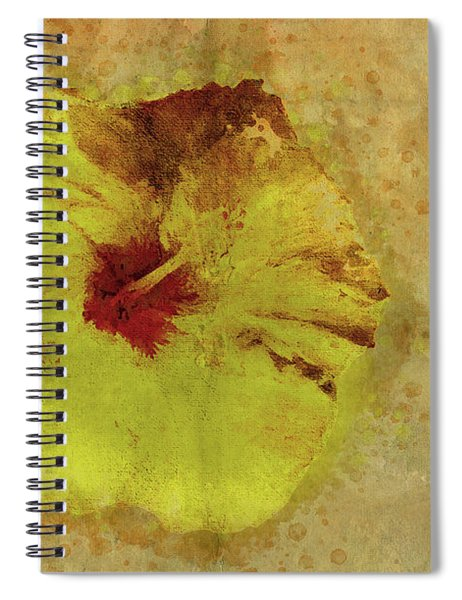Stand The Test Of Time Spiral Notebook