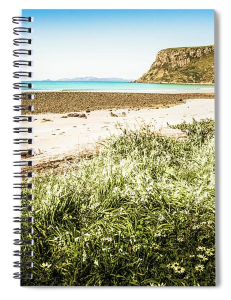 Spectacular Stanley Spiral Notebook
