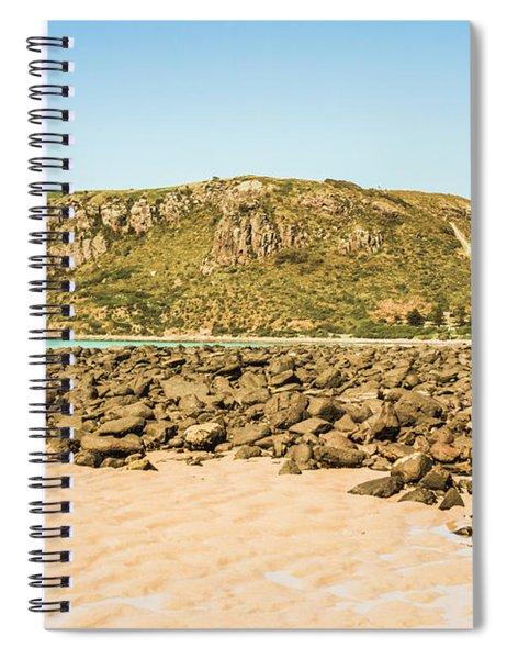 Stanley Seascape Spiral Notebook