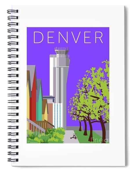 Stapleton Spring Spiral Notebook
