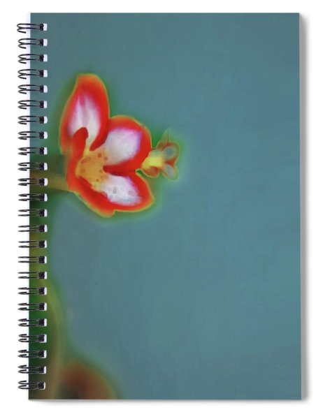 Still Life Art 15 Spiral Notebook