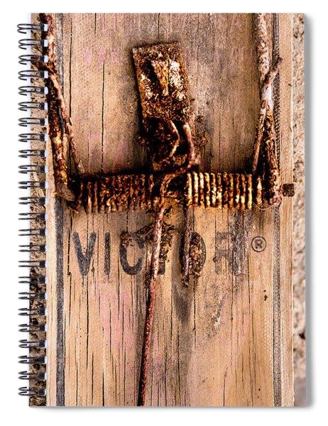 Still The Best Spiral Notebook