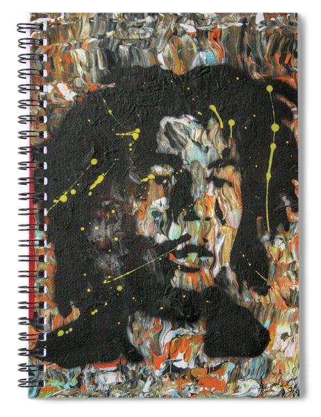Stir It Up Darling Spiral Notebook