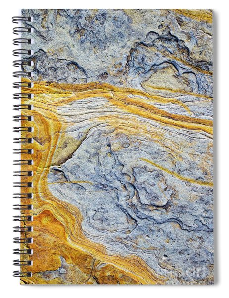 Stonecraft Spiral Notebook