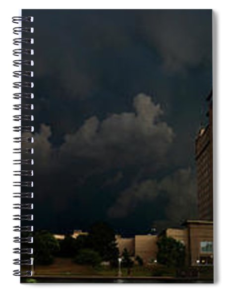 Stormin-ict Spiral Notebook