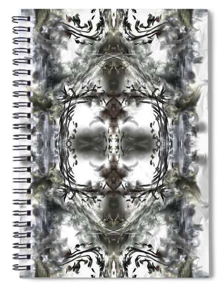Such Sights To Show You Spiral Notebook