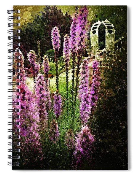Summer Dreams Spiral Notebook