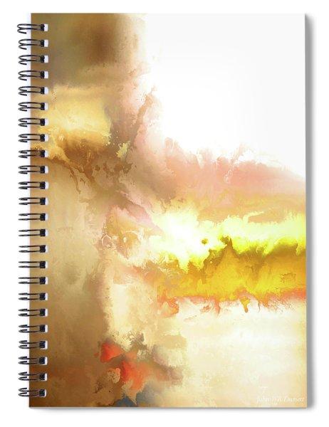 Summer I Spiral Notebook