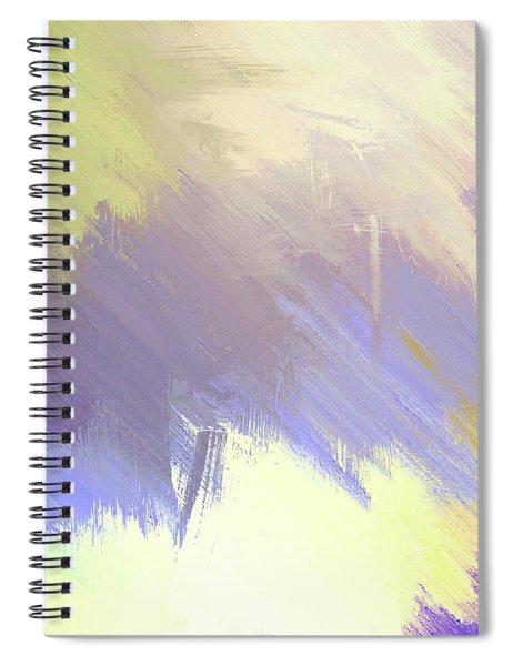 Summer Iv Spiral Notebook