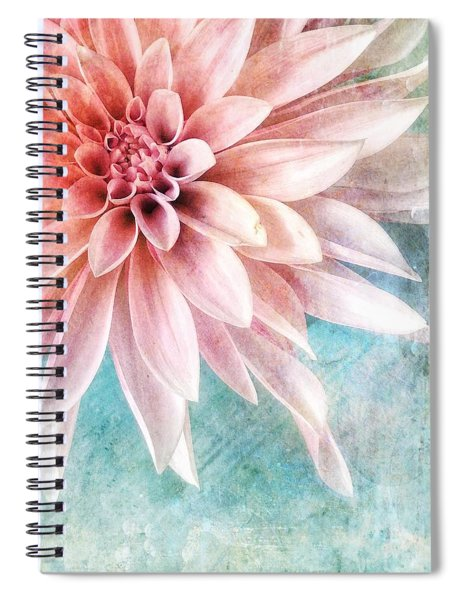 Summer Sweetness Spiral Notebook