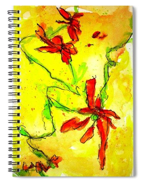 Sun Catchers 1 Spiral Notebook