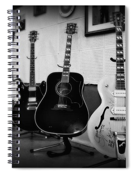 Sun Studio Classics 2 Spiral Notebook