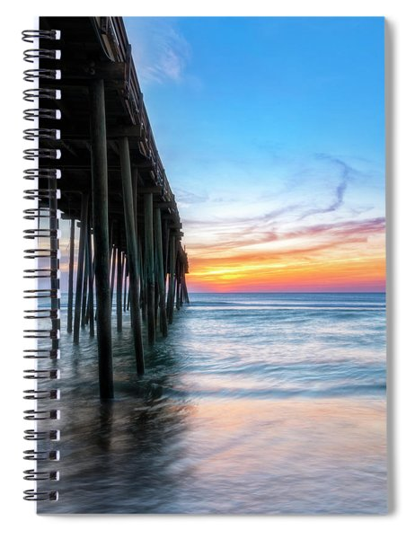 Sunrise Blessing Spiral Notebook