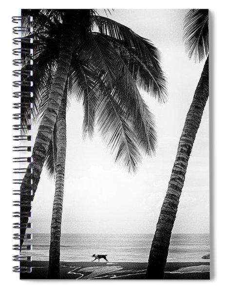 Surf Mates Spiral Notebook
