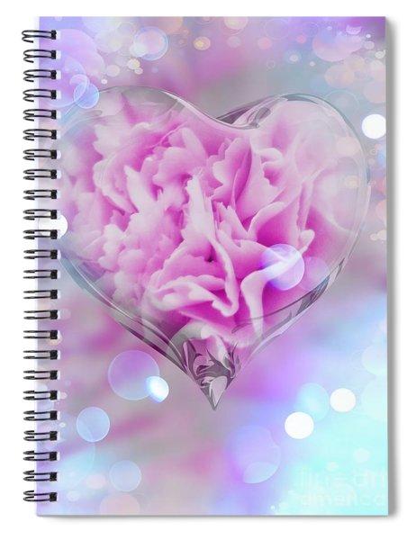 Sweet Love Spiral Notebook
