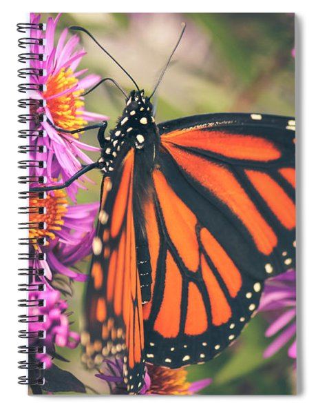 Sweet Surrender Spiral Notebook