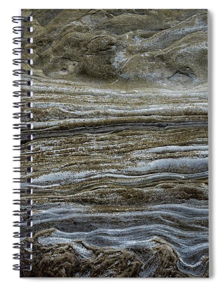 Sweetly Worn Spiral Notebook