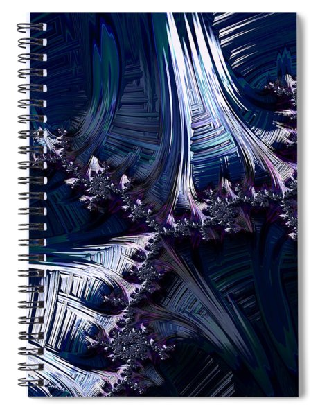 Tangible Spiral Notebook