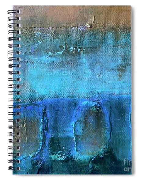 Tertiary Spiral Notebook