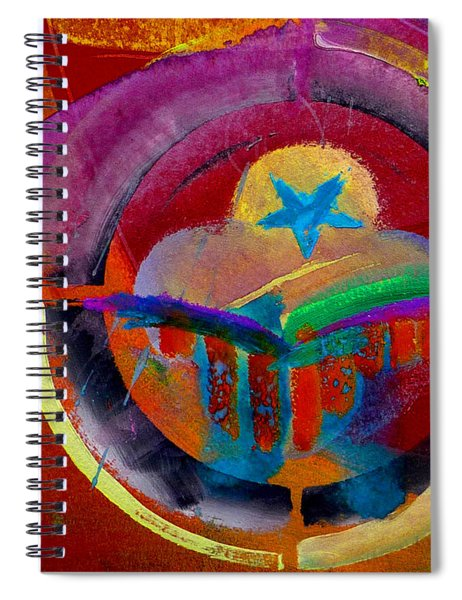 Texicana Spiral Notebook