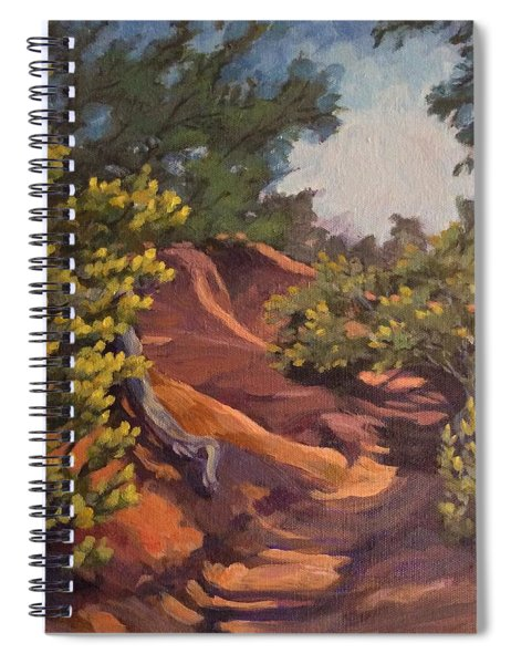 The Arroyo Spiral Notebook