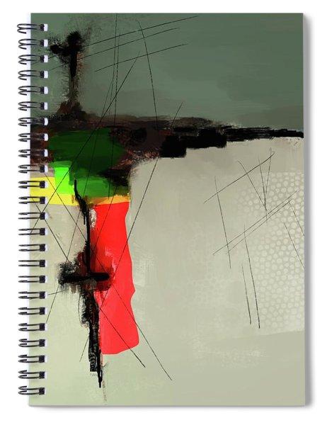 The Believer Spiral Notebook