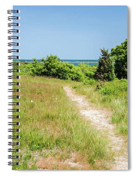 The Best Day Spiral Notebook
