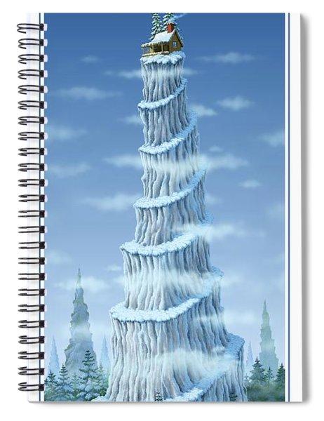 The Boondocks Spiral Notebook