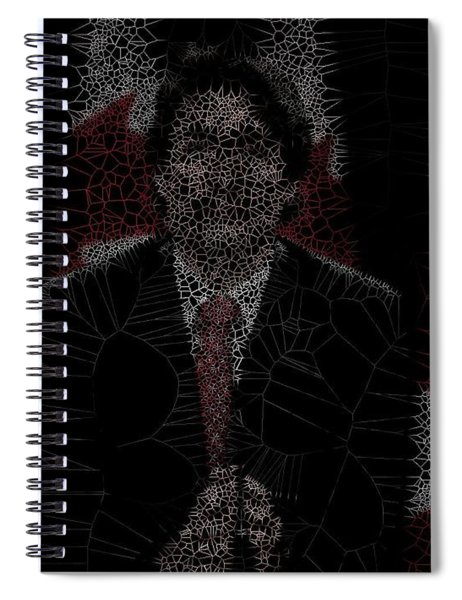 The Boxer Spiral Notebook