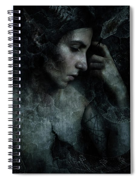 The Core Spiral Notebook