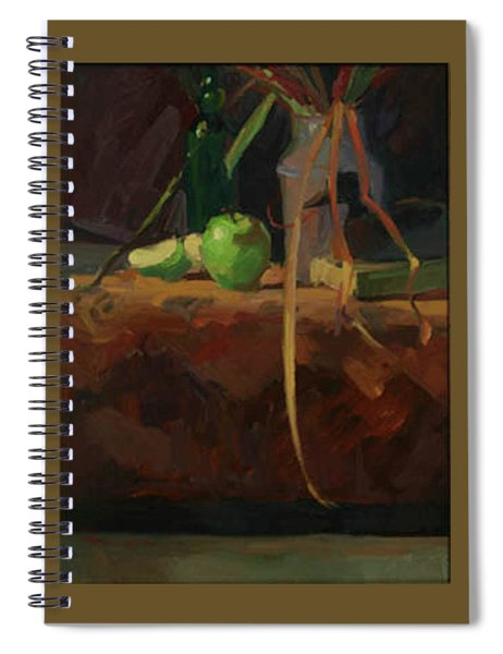 The Decoy Spiral Notebook