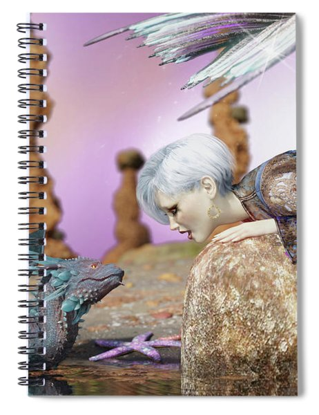 The Discovery Spiral Notebook