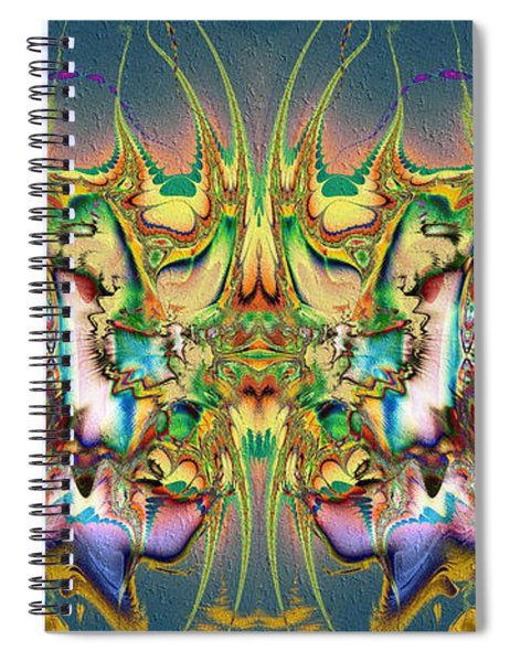 The Event Spiral Notebook