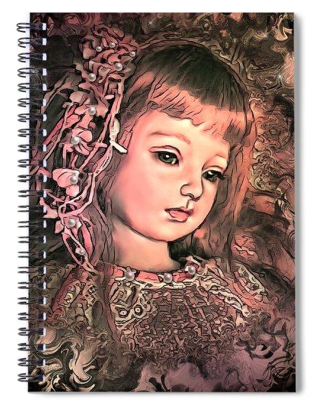 The Future Spiral Notebook