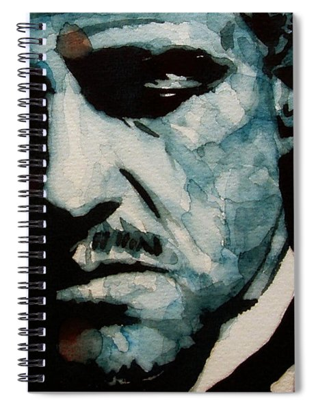 The Godfather - Spiral Notebook