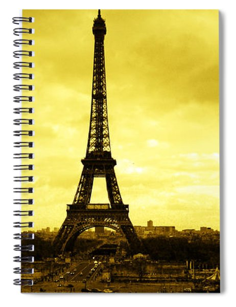 The Great Icon Spiral Notebook