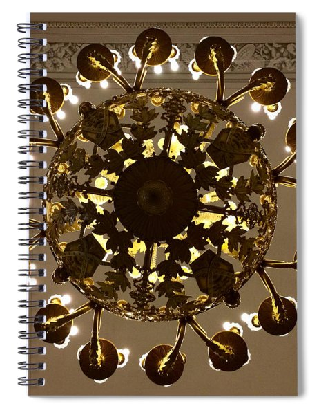 The Hermitage 1  Spiral Notebook