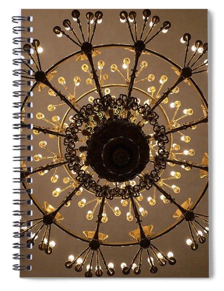The Hermitage 2 Spiral Notebook