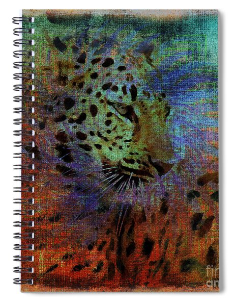 The Hour Of Pride And Power 2015 Spiral Notebook