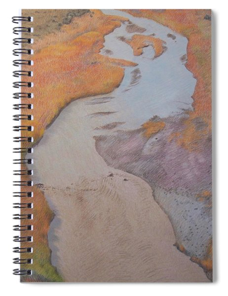The Little Mo Spiral Notebook