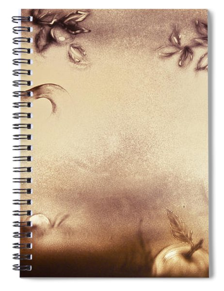 The Little Prince And The Fox Spiral Notebook
