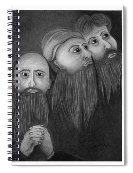 The Magis Spiral Notebook