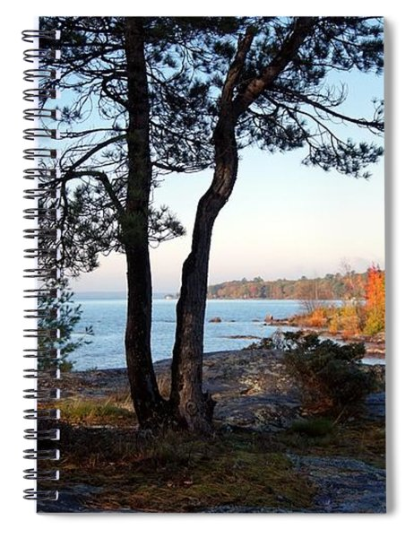 The North Spiral Notebook